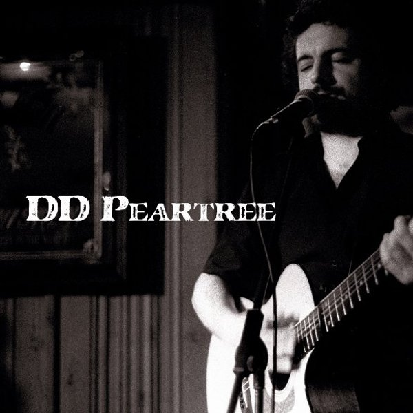 DD Peartree - EP - 2010