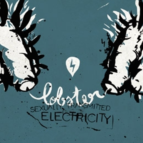 Lobster - Sexually Transmitted Electricity