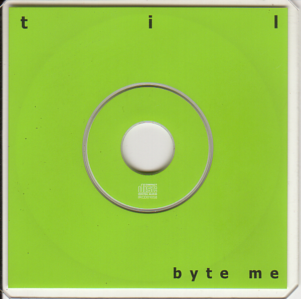 This Isn't Luxury - Byte Me